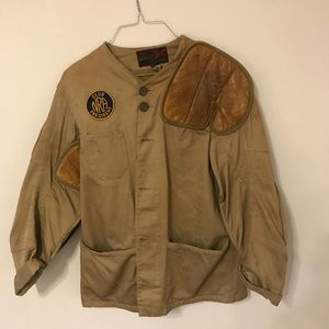 Other - EXTREMELY RARE 10x NRA LEFT SHOOTER JACKET